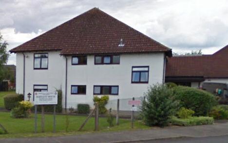 Bartett-House