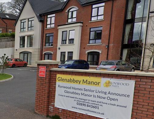 Glenabbey-Manor
