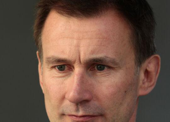 Jeremy-Hunt
