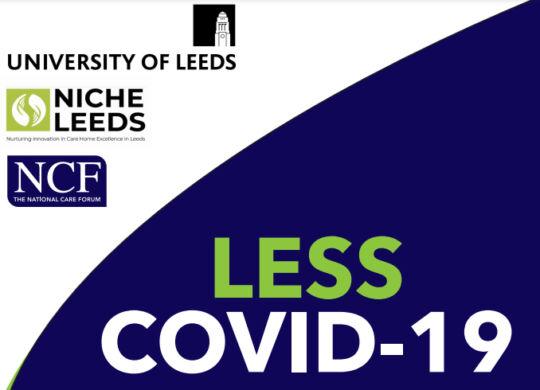 Less-COVID