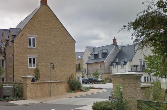 Richmond-Village-Witney